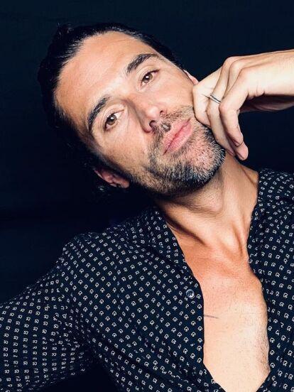 Matías Novoa es el nuevo actor que se suma a la producción de Rosy Ocampo 'Vencer el Pasado' en el papel de 'Claudio'. Con esta historia es como la estrella de televisión debuta en las telenovelas de Televisa. Conócelo en fotos.
