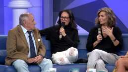Alejandro Suárez: ¿los comediantes no siempre tienen buen humor?