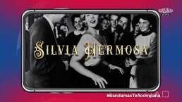 Germán Lizárraga y su banda rindieron tributo a la gran Silvia Pinal