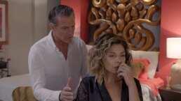 """""""Este es un amor sin futuro"""": ¿Qué pasó entre Andrea y Tyler en 'La Mexicana y el Güero'?"""