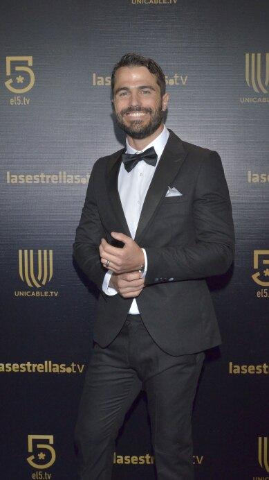 2019, premios tvynovelas - Informe Confidencial