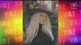 Lasrápidasde Cuéntamelo ya!(Miércoles 13 de enero): Christina Aguilera podría interpretar a Jenni Rivera en cine