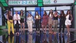 Ellas son TUDN | La Liga MX Femenil no para de crecer