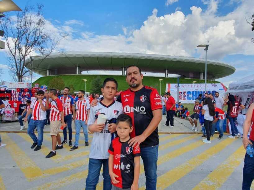 Chivas vs Atlas, El color, 5.jpeg