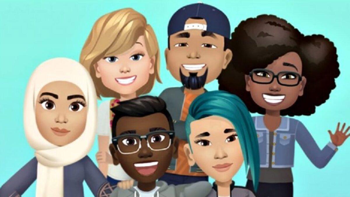 Avatar de Facebook: Cómo crear el tuyo y cómo usarlo en tu perfil   Viral   Telehit