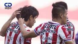Chivas saca la calculadora y hace cuentas para entrar a Liguilla