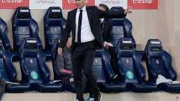 Zidane se pone como meta la selección de Francia... algún día