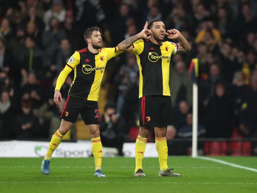 Watford FC v Aston Villa - Premier League