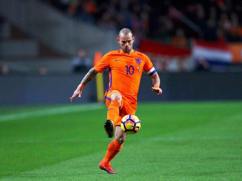 Netherlands v Belgium - International Friendly