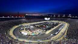 ¿Imprudencia? NASCAR recibirá 30 mil fans en óvalo de Bristol
