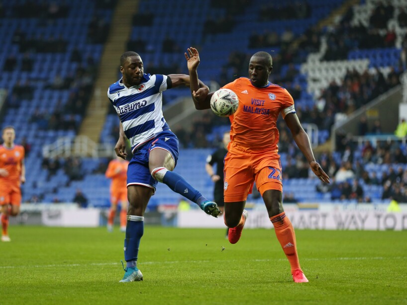 Reading FC v Cardiff City - FA Cup Fourth Round