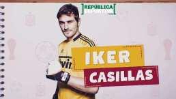 Numerología, Iker Casillas y su retiro del futbol