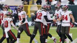 Buccaneers vuelve al Super Bowl tras 17 años