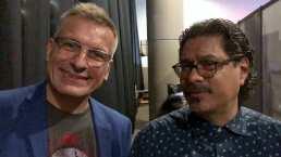 Marcus Fenix y el Master Chief te cuentan de su experiencia en el doblaje