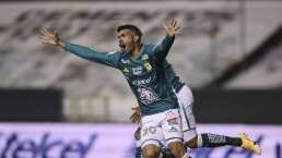 Puma Gigliotti advierte: 'León apenas está arrancando'