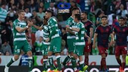 Valdés promete talento para que Furch salga de su mala racha de goles