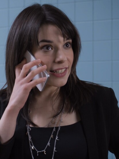 Danny Perea interpreta en la telenovela 'Te doy la vida' a 'Gina', una mujer que ha demostrado hacer de todo con tal de tener el amor de Pedro, aunque este no le corresponda. A continuación, revivimos sus momentos más emblemáticos.