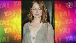 Lasrápidasde Cuéntamelo ya!(Martes 5 de enero): Emma Stone podría estar embarazada