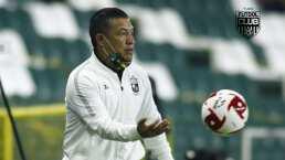 Ignacio Ambriz va por su primer título 330 partidos después del debut