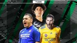 Los mejores jugadores de la Liga MX en el FIFA 20