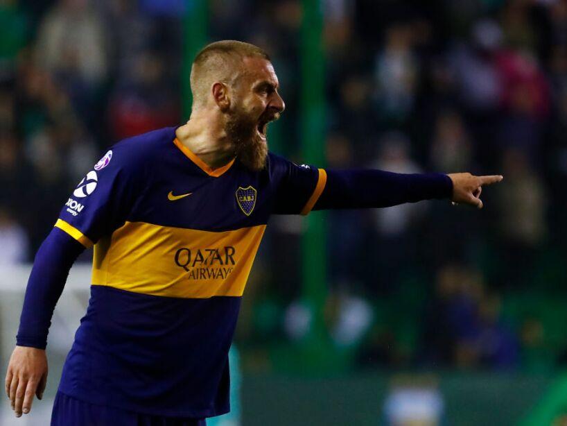 Banfield v Boca Juniors - Superliga 2019/20