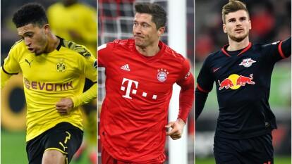- Retomamos la actividad futbolística con el regreso del futbol alemán.<br>- Aquí te contamos a los 10 jugadores con un gran impacto para sus equipos en la cantidad de goles y asistencias.</br>