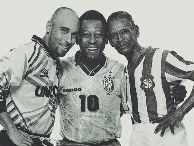 La Dinastía Pelé