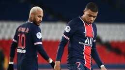 Esto no gustará a muchos grandes: Neymar y Mbappé ya negocian renovación