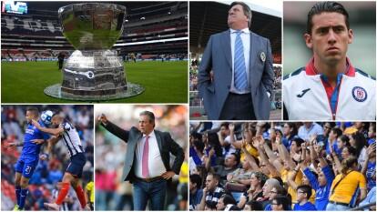 Estos son los 'highlights' de la jornada 11 en el futbol mexicano. <br />