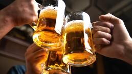¡Conoce la medida estándar de alcohol por hora!