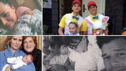 Joy Huerta y otros famosos gay que son padres
