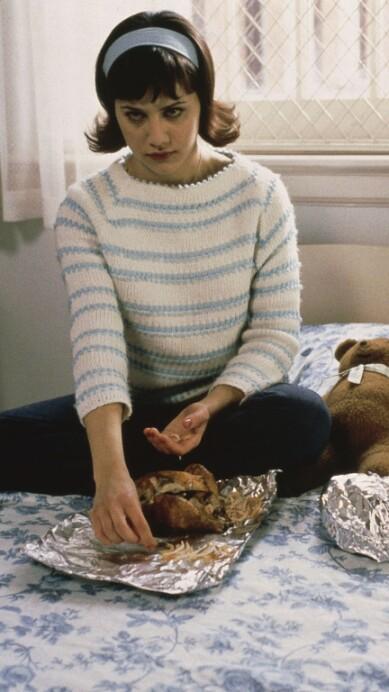 Películas sobre trastornos alimenticios como bulimia y anorexia
