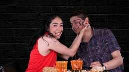 Video exclusivo: Esta pareja volvió a intentar uno de los retos que hizo en 'Vas Con Todo'