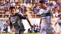 Los Alebrijes son los Campeones en el Ascenso MX