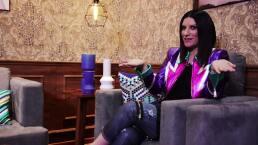 Laura Pausini: 'Tengo las mejores voces de La Voz... México'