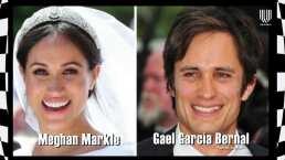 DGeneraciones: ¿Meghan Markle es la 'hermana perdida' de Gael García?