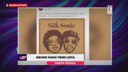 Bruno Mars regresa a la música con un nuevo proyecto tras cinco años de ausencia