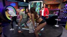 DGeneraciones: Así es como los conductores aprenden a bailar 'twerking'
