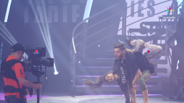 Backstage: Mira Quién Baila rumbo a la gran final