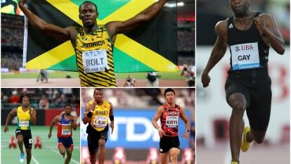 Te presentamos el top 10 de los atletas que han hecho historia en esta disciplina.