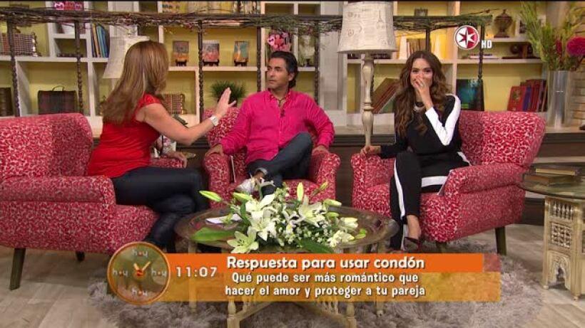 Fortuna Dichi: La negociación del condón