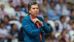 """Raúl Arias: """"Los que está pasando con Veracruz es muy triste para la afición"""""""