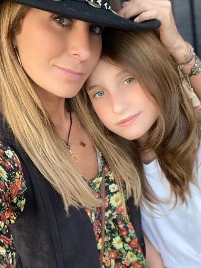Este 30 de enero, Geraldine Bazán cumplió 37 años, fecha que su hija mayor Elissa Marie no olvidó y a través de las redes sociales le dedicó un emotivo mensaje, que conmovió a más de un usuario y por el que recibió casi 30 mil 'Me gusta'.