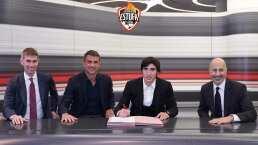 AC Milan, FC Porto y Wolverhampton anuncian refuerzos
