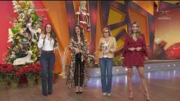 CUÉNTAMELO YA!: Programa completo del Miércoles 12 de diciembre