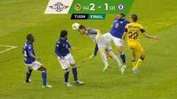 Futbol Retro | ¡Llegó la undécima! América se corona a costa de Cruz Azul