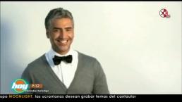 Alejandro Fernández le hace frente al escándalo