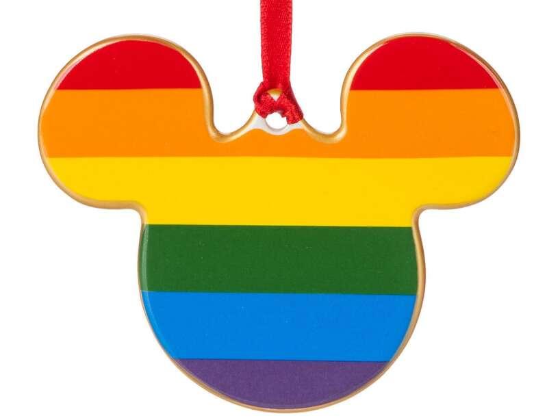 Productos de Disney inspirados en el orgullo gay