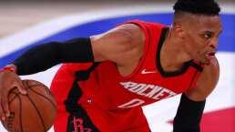 Russell Westbrook se va a perder juegos de playoffs de la NBA