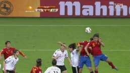 Futbol Retro | El vuelo de Puyol que envió a España a la Final 2010